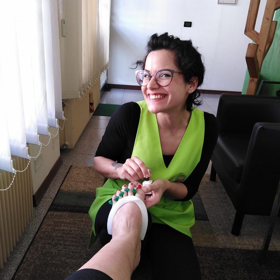 Silvia Grosso